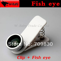 Fisheye lens for iPhone lens for iPad iPhone 5 lens 4s 5s 5c Samsung GALAXY S3 S4 S5 Note 2 3 for HTC mobile phone lens,1 pcs