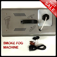 HOTSALE 1500W Fog Smoke Machine / Fogger / UpSpray Smoke W / Wireless Remote US Plug