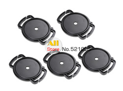 10PCS Camera Lens Cap 72mm 77mm 82mm Universal Anti-losing Buckle Holder Keeper (With Packaging)(China (Mainland))