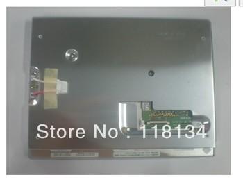 free shipping Original 8.0 inch for Sharp LQ080V3DG01 industrial LED LCD screen display panel module