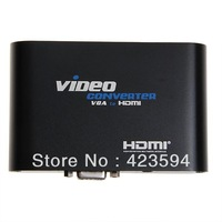 VGA to HDMI Converter HD Video Processing