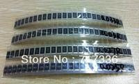 Free shopping YAGEO Chip resistors 2512 (6432)  1W  0.033R  0.033RF  33mR  R033  1%  100pcs/lot SMD resistors