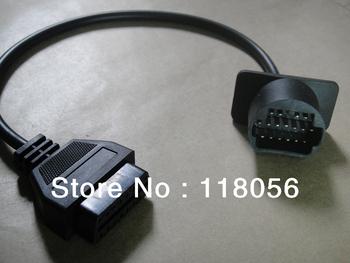 Mazda 17Pin OBD OBDII 16Pin Diagnostic Adapter Cable 17 Pin