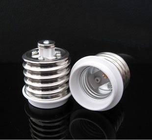to-E27-lamp-holder-adapter-Led-Halogen-CFL-light-bulb-lamp-adapter-E27