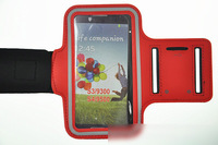Wholesale Durable Sport Arm Strap Belt Case For Samsung Galaxy S3 Siii i9300 Armband Case,100pcs/lot,FREE SHIPPING