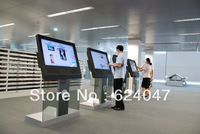 "NEW! Ships Free! 60"" IR Multi Touch Screen Panel with 6 Points / Integration Kit (without glass)"
