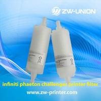 original filter for infiniti challengr phaeton Solvent  gongzheng icontek inkjet large format printer parts