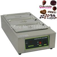 Commercial Use 12kg 220v Electric Melting Pot for Chocolate