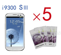 Matte Anti Glare Screen Guard Protector Film For Samsung Galaxy S3 SIII i9300