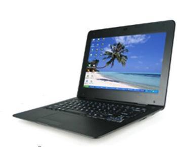 10.2 inch Intel 4GB DDR3 RAM Atom N2600 Dual Core Energy Saving Bluetooth Mini Laptop Netbook