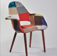 Eames/Saarinen Organic Chair