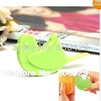 200pcs/lot  Bird Shape Orange Lemon Peeler Citrus Fruit Remover Free Shipping