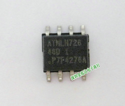 ATMEGA46D1 AT SOP8 package brand new genuine original(China (Mainland))