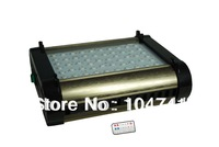 Free Shipping Phantom 100w  dimmable Led Grow light with timer system, LCD display,with remote controller