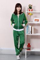 cosplay anime costume hatsune miku Russian Doll suit sportswear Kawaii  Jacket + pants