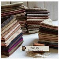 Free shipping! DIY Little Cloth group Popline Dyed Fabric, Patchwork Applique fabric,Grid stripe dot Random 20 Style/lot 25*24