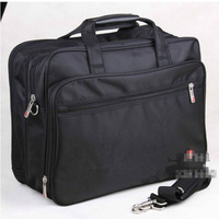 Freeshipping hot Shoulder / hand / briefcase thickening extended notebook computer bag