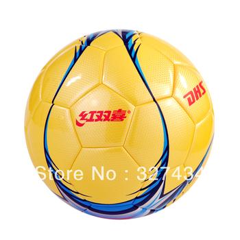 Soccer ball Football ball TPU Training/Match ball  professional Size 5  Wear-resisting Free shipping 5273-1
