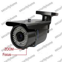 Outdoor Home security 1080P HD-SDI Security camera 2.8-12mm IRIS Vari-focal ZOOM 78IR CCTV cameras 2 Mega-pixel waterproof