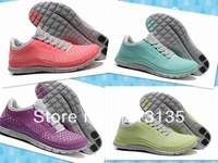 free shipping run 3.0 4 shoes!branded sport shoes,womens running shoes,fashion sneakers hotsale 6 colors mix order top quality!
