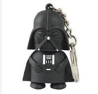 Free Shipping 4GB 8GB 16GB 32GB Star War Dark Darth Vader USB Flash Drive