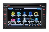 6.2'' Car DVD for Hyundai series built-in 3G USB host/Bluetooth/Ipod/PIP free 4GB TF card with IGO map