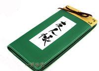 Free Shipping New Natsume Yuujinchou Cat teacher PU Long Wallet Cosplay Purse