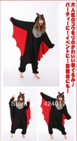 Bat Animals Kigurumi Costume Cosplay pajamas party costumes Xmas Halloween
