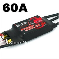 FreeShipping Mystery Fire Dragon 60A Brushless ESC RC Speed Controller