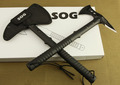 HOT sale SOG outdoor hunting axe free shipping(China (Mainland))