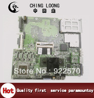 Laptop Motherboard/motherboards 374711-001 For Hp Pavilion Zd8000 Intel System Board Tested Ok Almost New