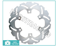 Front Brake Disc Rotor For CBF 125 CBX 250 VT C SHADOW 125 1984 1998 2000 2002 2006 2008 2011 2012