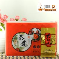 Organic Senior Wuyi Mountain DaHongPao(Big Red Robe) Fujian Oolong Tea With Gift Packing,Rock Tea Wholesale Tea,Free Shipping