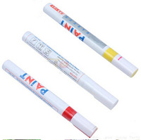 Brand New 1 Pcs Car Motorcycle Tyre Tire Tread Marker Pen Paint Care/Cheap High Quality White Painting Pens/