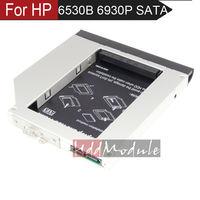 Special Design 2nd HDD hard drive Caddy For HP Compaq 6530b 6535b 6730b 6930p