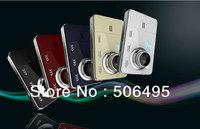 2.7 Inch TFT LCD Car DVR Camera Recorder GF5000 With 1920*1080P 120 Degree H.264 Video Codec G-Sensor HDMI USB Free Shipping