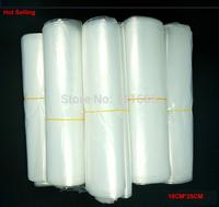 Free shipping, 100Pcs Breathing Bag (size: 18*25cm) for Aquarium Transportating Fish, Shrimp and Aquatic Plants