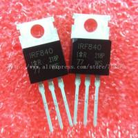 IRF840  IRF840N   100PCS/lot   IR   TO-220    Free Shipping