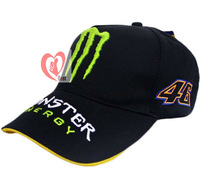 Free shipping  Wholesale MOTO. GP green claw embroidery rossi motorcycle racing F1 car baseball sports fashion cap hat