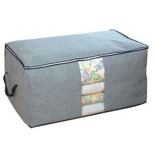 Free shipping,Bamboo Storage qulit box,Multifunction Folding heighten Storage Box Organizer,W0355