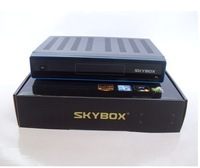 Free shipping Latest Original SKYBOX F6 HD full 1080p PVR  digital satellite receiver support usb wifi youtube youpron