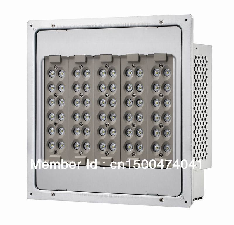 120W Outdoor LED Canopy Light for Gas Station Explosion-Proof(China (Mainland))