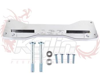 KYLIN STORE - Chrome ASR REAR SUBFRAME BRACE  FOR 02-06 ACURA RSX DC5