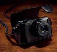 Free shipping the LCJ-HK camera bag camera-HX30 HX10 HX9 Bag