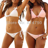 free shipping new brand simple and elegant allure bikini wholesale and retail swimsuit