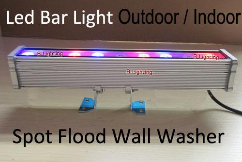 Led Wall Washer Kit : led verlichting bar buitenzwembad-Koop Goedkope led verlichting bar buitenzwembad loten van ...