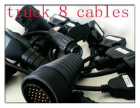 Top quality and Best price Full set 8 truck cables,Tcs cdp pro cables Free shipping
