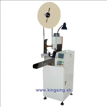 Wire Stripping Cutting and Crimping Machine Copy CM-R1 free shipping by DHL air express (door to door service)