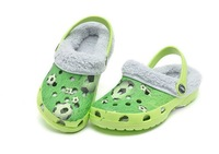 free shipping 2013 Winter Boys garden sandals non-slip anti-bacterial Environmental protection kids beach shoes 1370