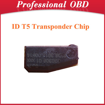 Best Price for ID T5 Transponder Chip 10pcs per lot Free Shipping